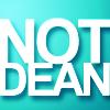 Desi: Not Dean