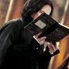 [HP] Snape