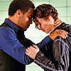 Cinna: the hunger games: cinna and katniss
