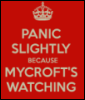 carry on mycroft