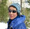 tia Ramona: зима