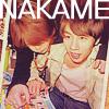 kurakura_chan: [Nakame] Cuteness Overload