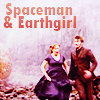 Spaceman and Earthgirl