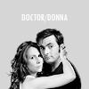 Doctor Donna Hug