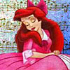 Music, Disney, Ariel