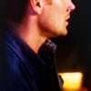 SPN Dean Close-up
