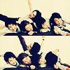 A Wonder Girls, Kara, & Morning Musume stan.: arashi