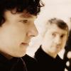 my_storyville: SherlockJohn