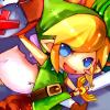 Link -bright-