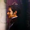 lillianschild: smiling profile