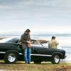 sam and dean impala