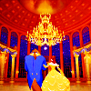 Disney - Beauty & The Beast