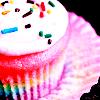 Stock - Cupcakes