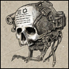 Servo skull <3
