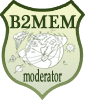 B2MeM moderator