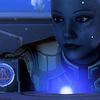 [ME3] Liara and Time Capsule