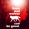 Annie_Community_Bad Good Wolf