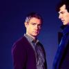John/Sherlock