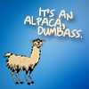 Not Quite by Firelight: Quote: Alpaca