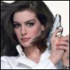 """Laura, aka """"Ro Arwen"""": Agent 99 - Anne"""