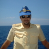 Море, Индийский океан, жара