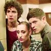 [tv] misfits