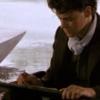 boathouse, writing