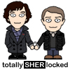 The Elephant in the Room: Sherlocked