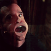 Warehouse 13: Pete mouth