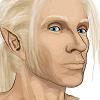 OC - Tannusen - Surana Portrait