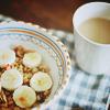 ♛: breakfast