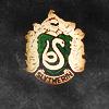 ♛: slytherin