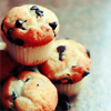 Cooking (muffins)