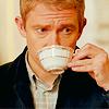 John Watson Tea