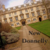 New Donnelly dorm