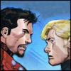 Pinigir: Steve & Tony