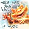 Sally M: music 4