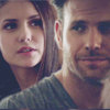 Vampire Diaries: Elena/Alaric
