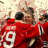 nicolasechs: hockey douchebros on parade