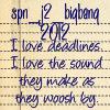 BigBang2012