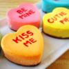 Dessert ~ Candy hearts
