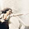 Ash: lots kahlan white dress