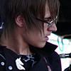 Mikey soft hair & unicorn