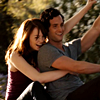 Easy A: Olive & Woodchuck