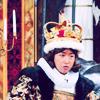 elizabeth: // Ken king