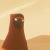 Journey (desert)