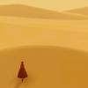 Journey - small traveler