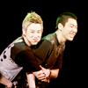 jihoon & jiho