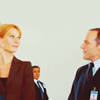 Miss Pepper Potts: with shield