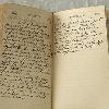 Writing: Journal